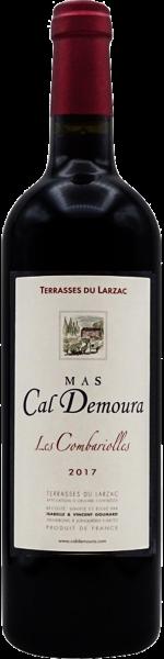 "Terrasses du Larzac ""Les Combariolles"", Mas Cal Demoura 2017"