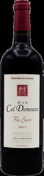 "Terrasses du Larzac ""Feu Sacré"", Mas Cal Demoura 2017"