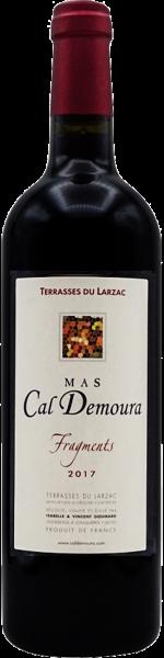 "Terrasses du Larzac ""Fragments"", Mas Cal Demoura 2017"