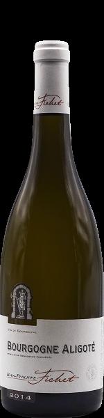 Bourgogne Aligoté, Domaine Jean-Philippe Fichet 2014