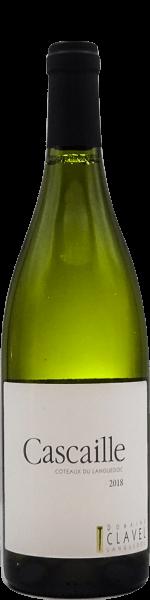 "Languedoc ""Cascaille"", Domaine Clavel 2018"