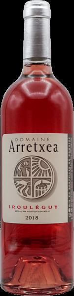 """Irouléguy """"rosé"""", domaine Arretxea 2018"""
