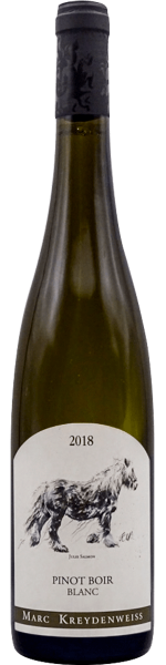 """Alsace """"Pinot Boir"""", domaine Marc Kreydenweiss 2018"""