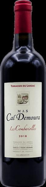 "Terrasses du Larzac ""Les Combariolles"", Mas Cal Demoura 2018"