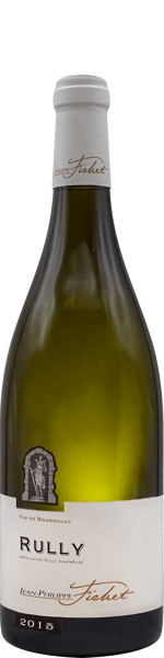 Rully, domaine Jean-Philippe Fichet 2015