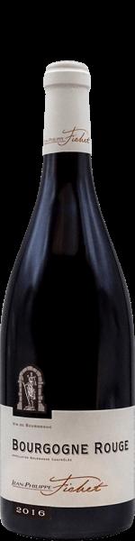 Bourgogne Pinot Noir, domaine Jean-Philippe Fichet 2016