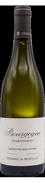 Bourgogne Chardonnay, domaine De Montille 2018