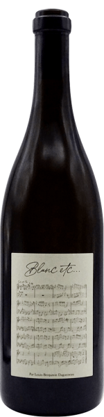 """Vin de France """"Blanc Etc..."""", domaine Didier Dagueneau 2018"""