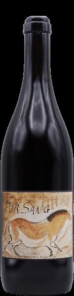 """Vin de France """"Pur Sang"""", domaine Didier Dagueneau 2018"""