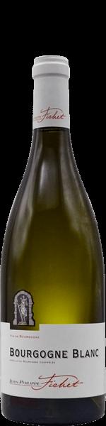 Bourgogne Chardonnay, Domaine Jean-Philippe Fichet 2014