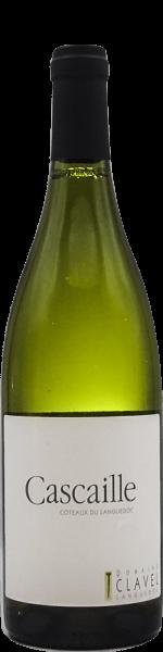 "Languedoc ""Cascaille"", domaine Clavel 2019"