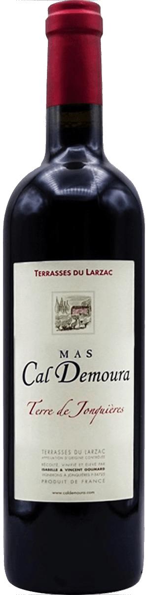 "Terrasses du Larzac ""Terre de Jonquières"", Mas Cal Demoura 2019"
