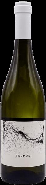 Saumur blanc, domaine Brendan Stater-West 2020