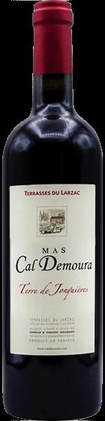 "Terrasses du Larzac ""Terre de Jonquières"", Mas Cal Demoura 2015"