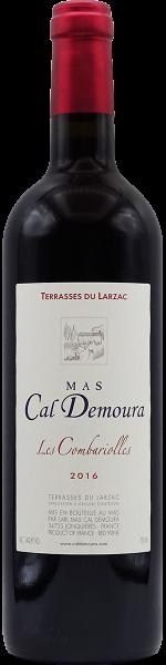 "Terrasses du Larzac ""Les Combariolles"", Mas Cal Demoura 2016"