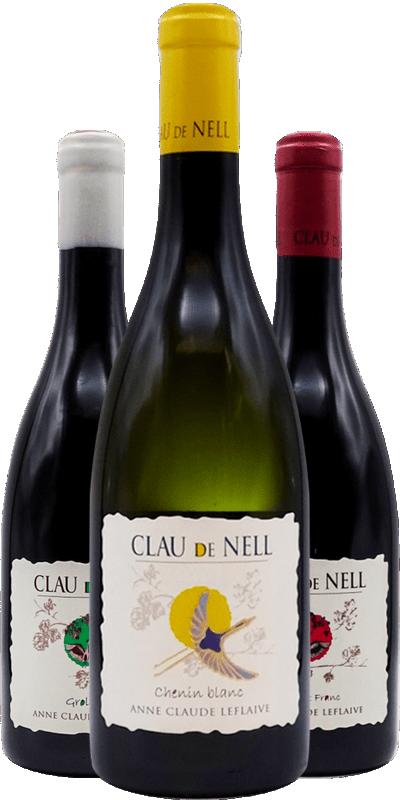 Clau de Nell: la prolongation angevine d'un savoir-faire bourguignon